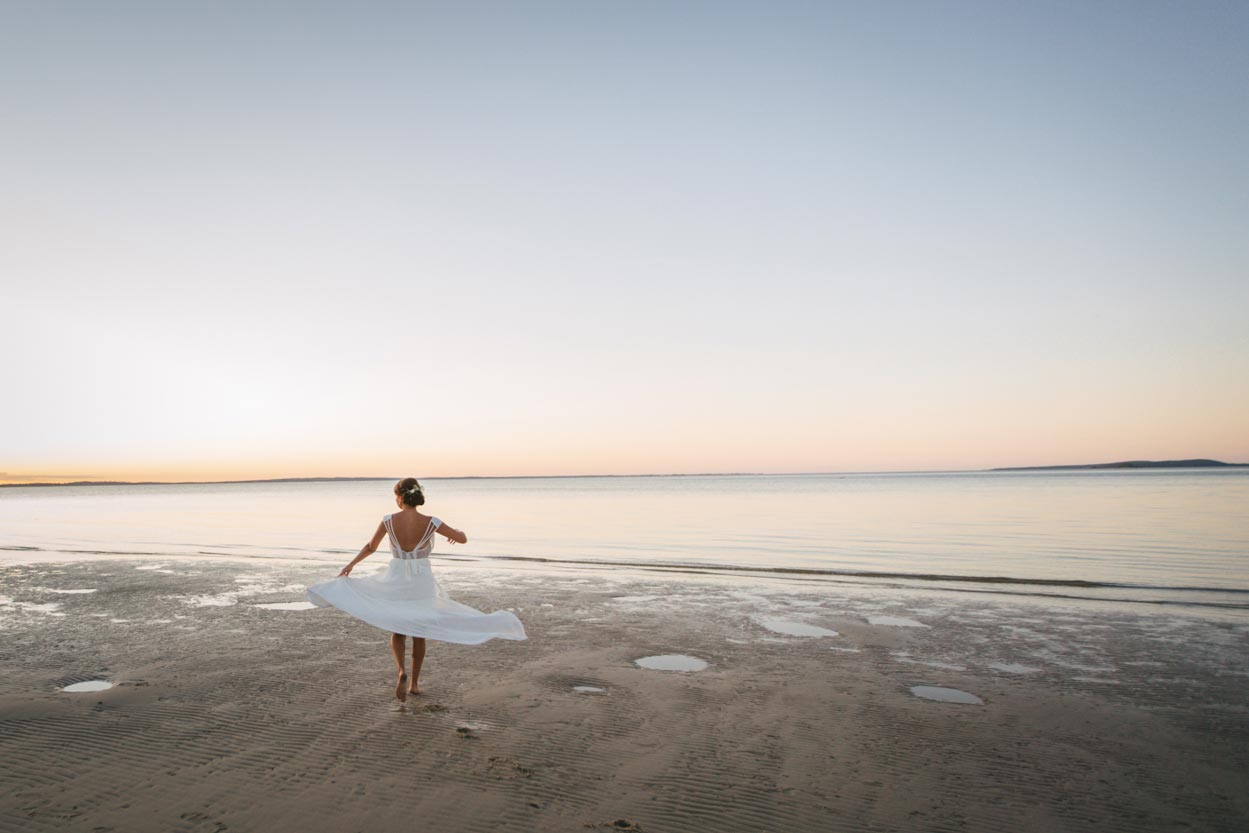 Queensland Destination Wedding - Sunshine Coast Photographers