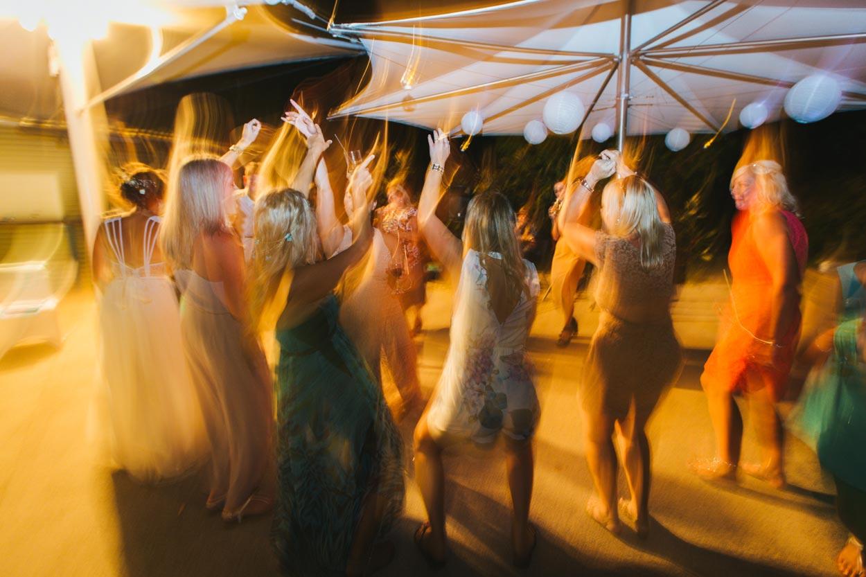 Party Shots Wedding - Noosa, Sunshine Coast Photographers