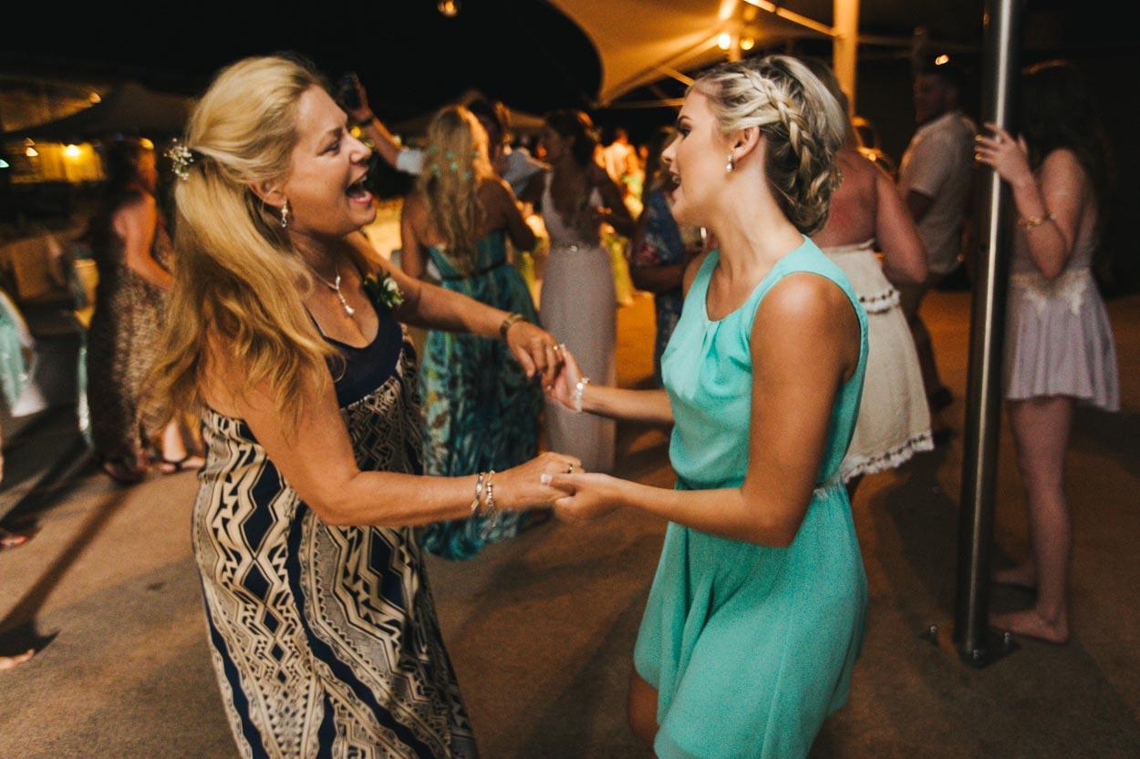Noosa Destination Wedding - Coolum, Sunshine Coast Photographer, Brisbane