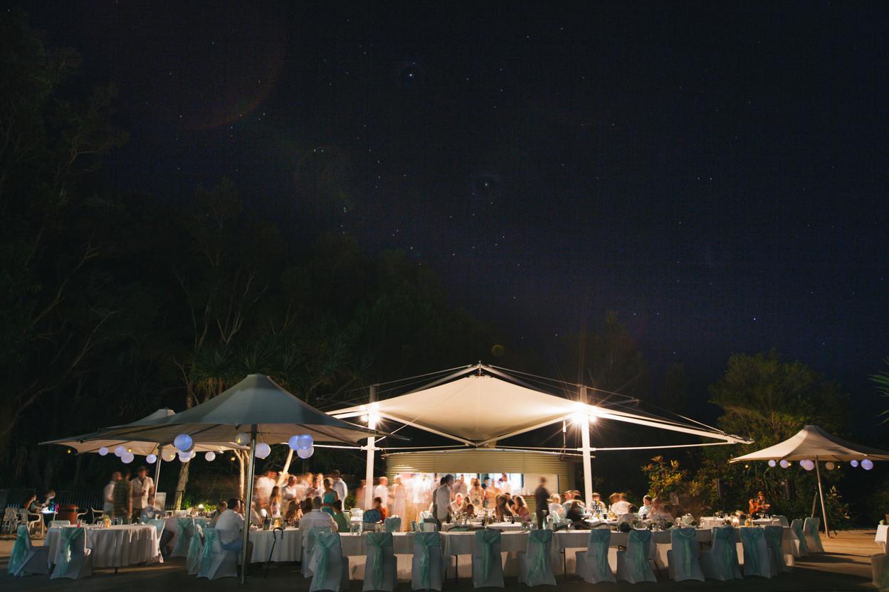 Fraser Island Destination Wedding - Sunshine Coast Photographers, Queensland, Australia