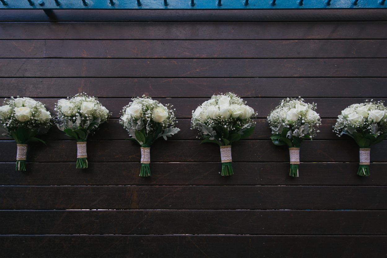 Beautiful Bridal Bouquet - Sunshine Coast, Queensland, Australia Photographers
