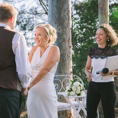 Sunshine Coast, Australian Destination Photographers - Noosa Heads Elopement Wedding
