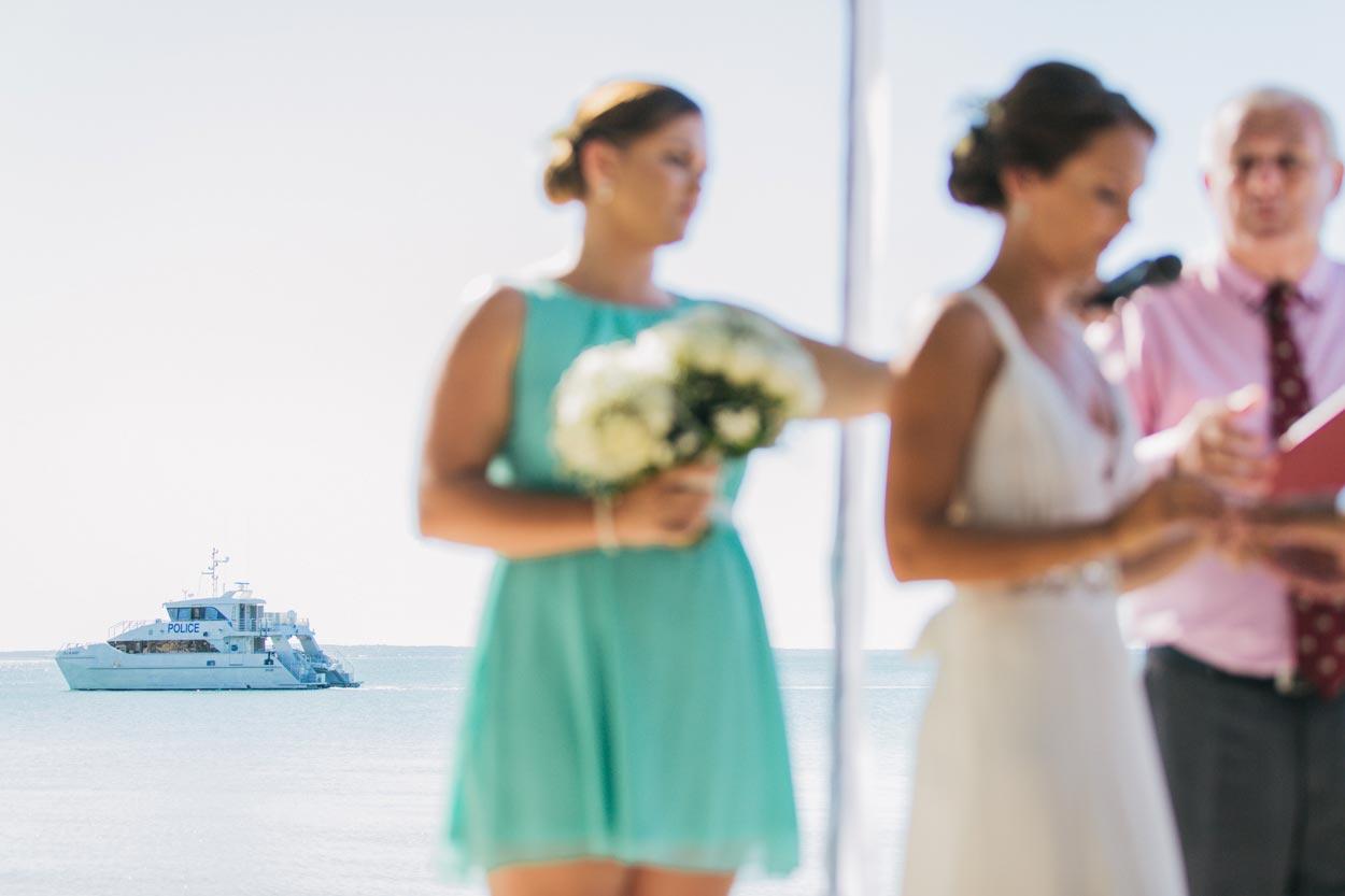 Wedding Elopement Bloopers - Noosa, Sunshine Coast, Queensland, Australian Destination Photographers