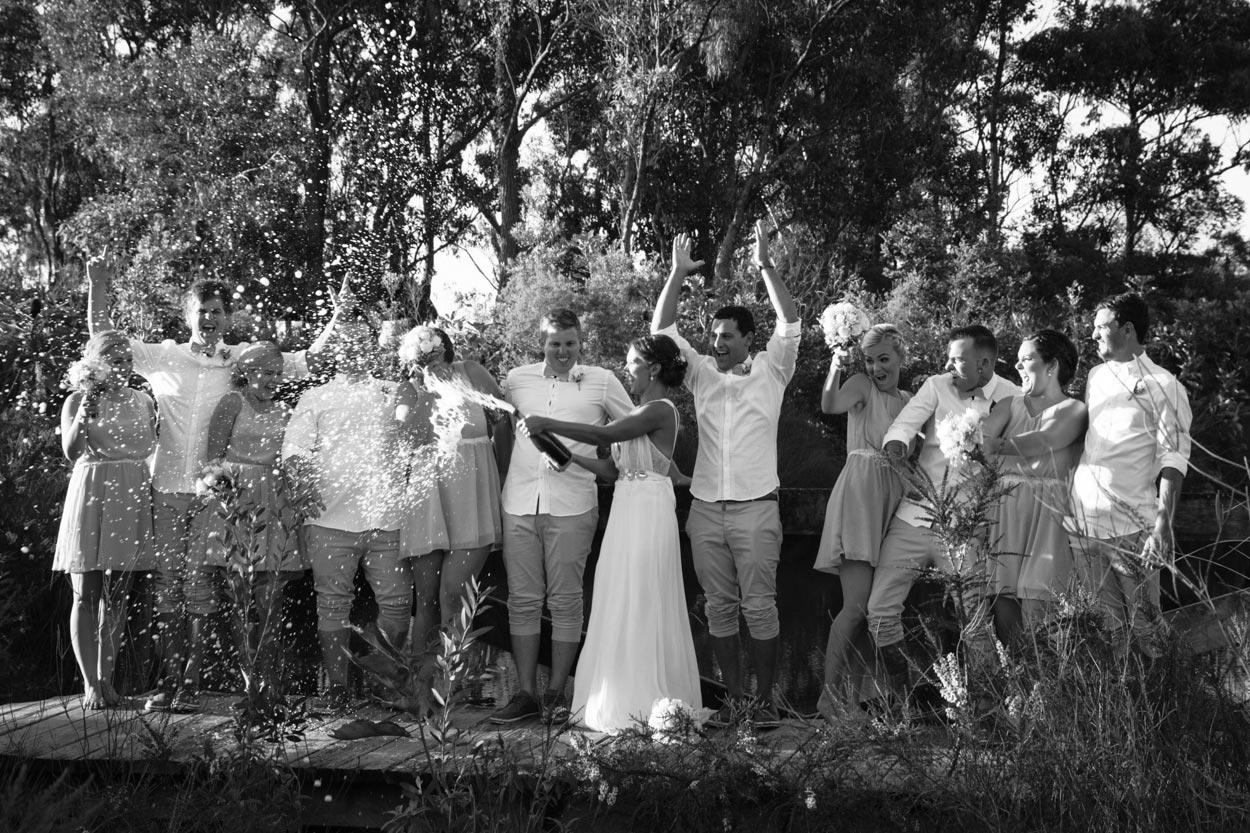 Brisbane Destination Beach Pre Wedding - Best Sunshine Coast, Noosa, Australian Photographers