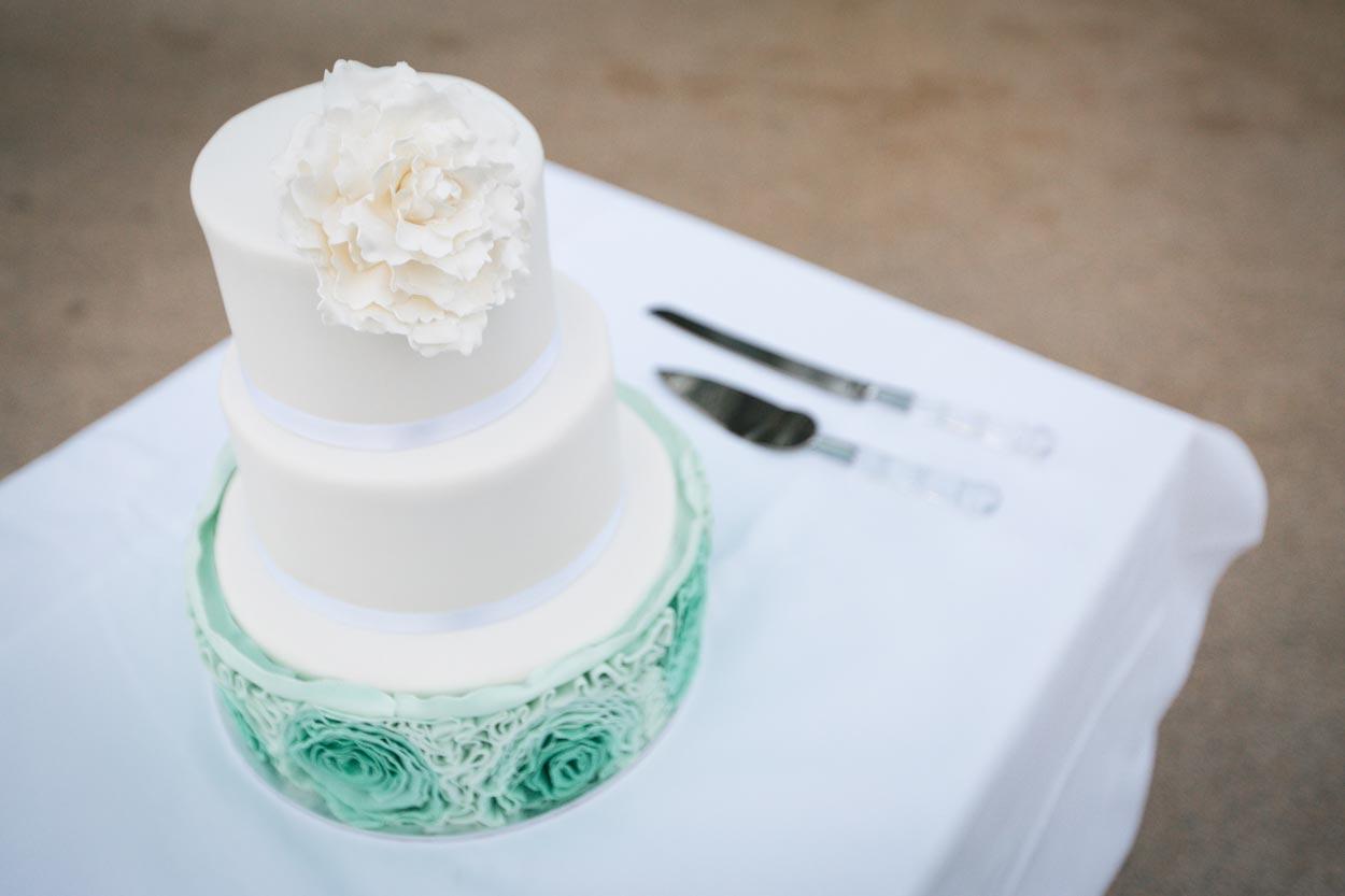 Delicious Brisbane Pre Wedding Cake - Top Noosa, Sunshine Coast, Australian Photographer
