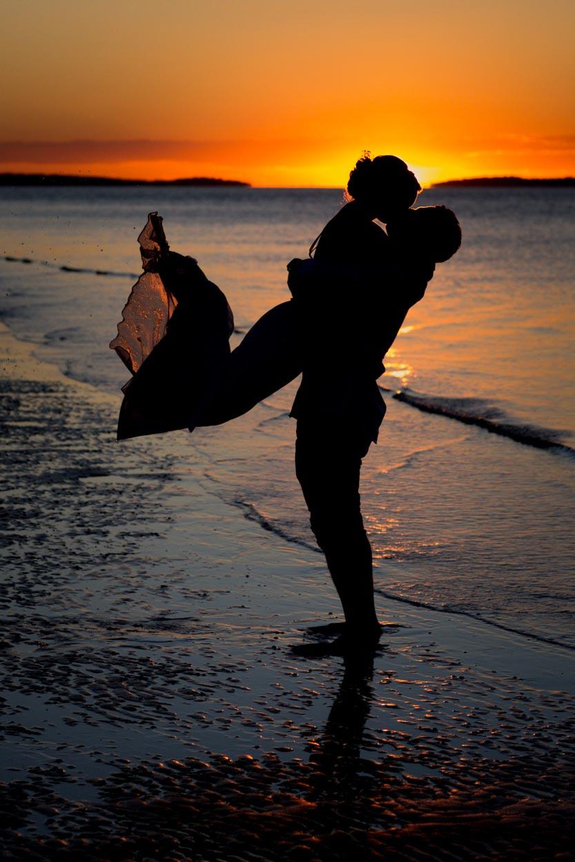 Fraser Island Wedding Elopement  -  Sunshine Coast, Queensland, Australian Destination Photographers