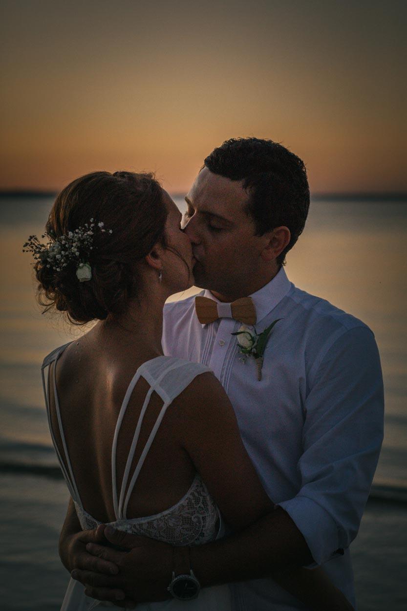 Romantic Noosa Wedding Photos - Sunshine Coast, Queensland, Australian Elopement Destination Photographers