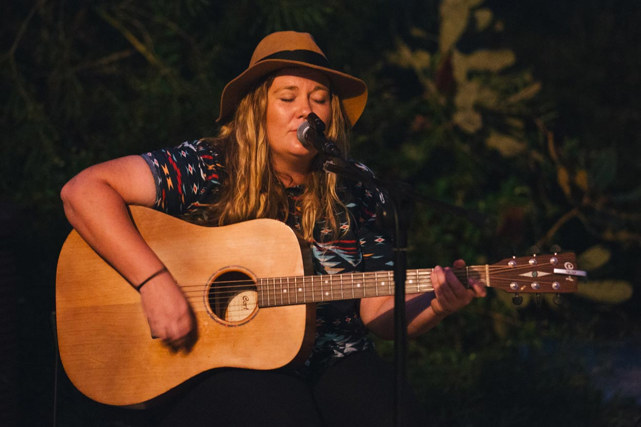 Acoustic Wedding Band Entertainment - Noosa, Sunshine Coast, Queensland, Australian Destination Photographer