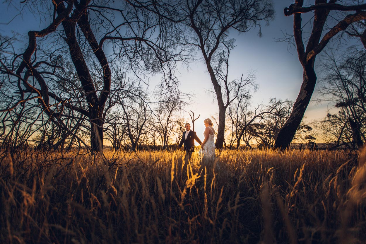 Sunshine Coast, Australian International Photographer - Destination Maleny Elopement, American