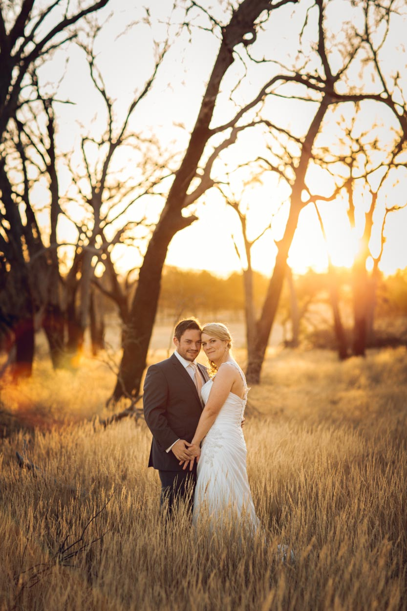 Sunshine Coast Wedding Portraits - Australian and American Destination Photographers