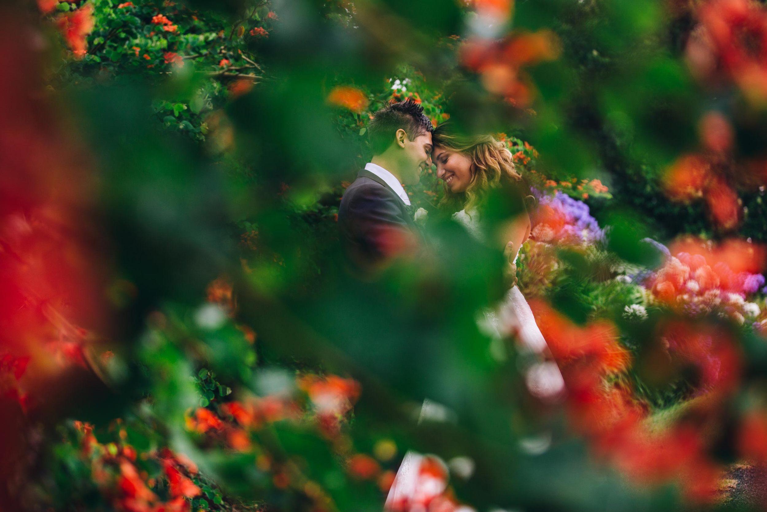Maleny and Brisbane Pre Wedding Elopement - Sunshine Coast Hinterland, Australian Destination Photographer