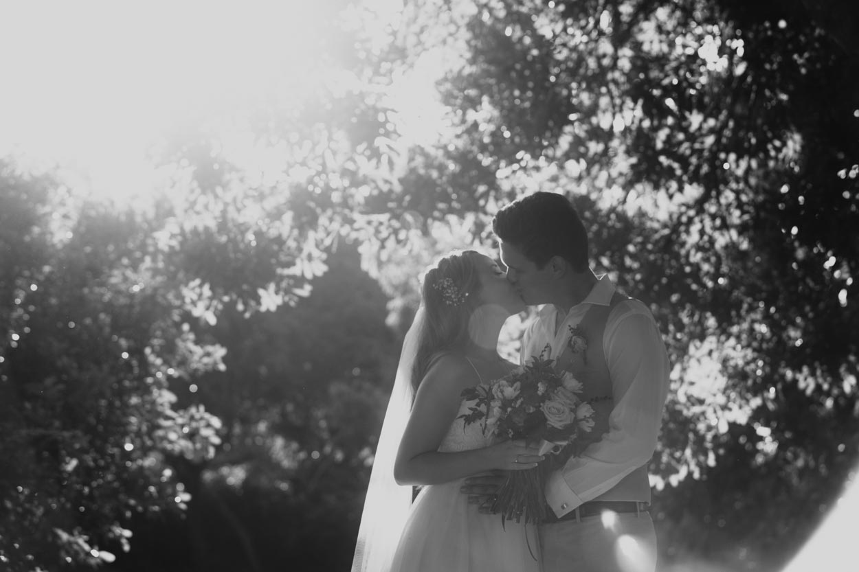 Elopement, Noosa Wedding - Sunshine Coast, Queensland, Destination Australian Photographer