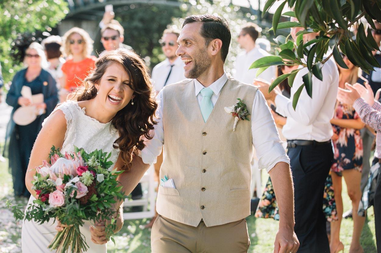 Noosa, Queensland Wedding Photography Elopement Packages - Sunshine Coast, Australian Pre Wedding Destination Photographers