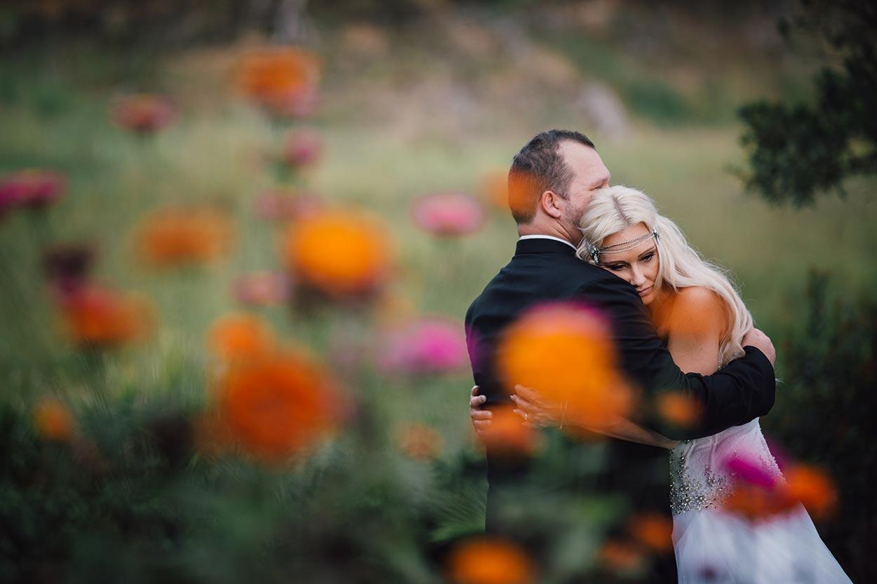 Flaxton and Brisbane Destination Pre Wedding Photographers - Montville, Queensland, Australian Elopement Photography Packages