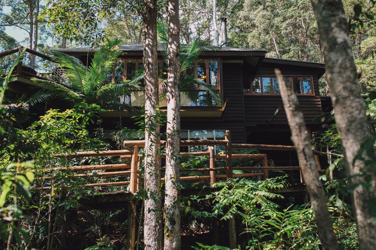 Flaxton, Queensland, Australian Destination Pre Wedding Photographer - Sunshine Coast and Brisbane Elopement Eco Packages