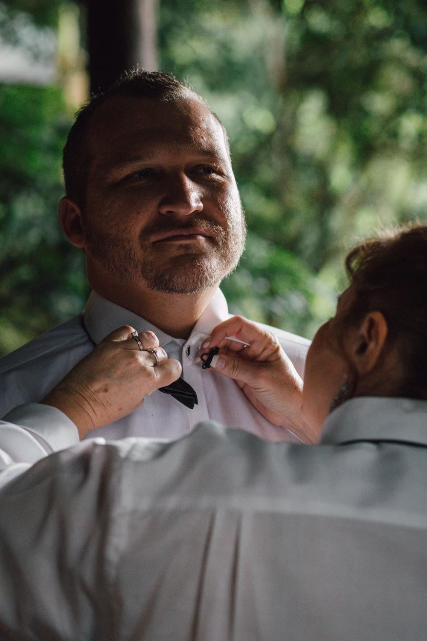 Gold Coast and Brisbane, Australian Pre Wedding Elopement Photographers - Montville, Sunshine Coast, Queensland Destination Photography Packages