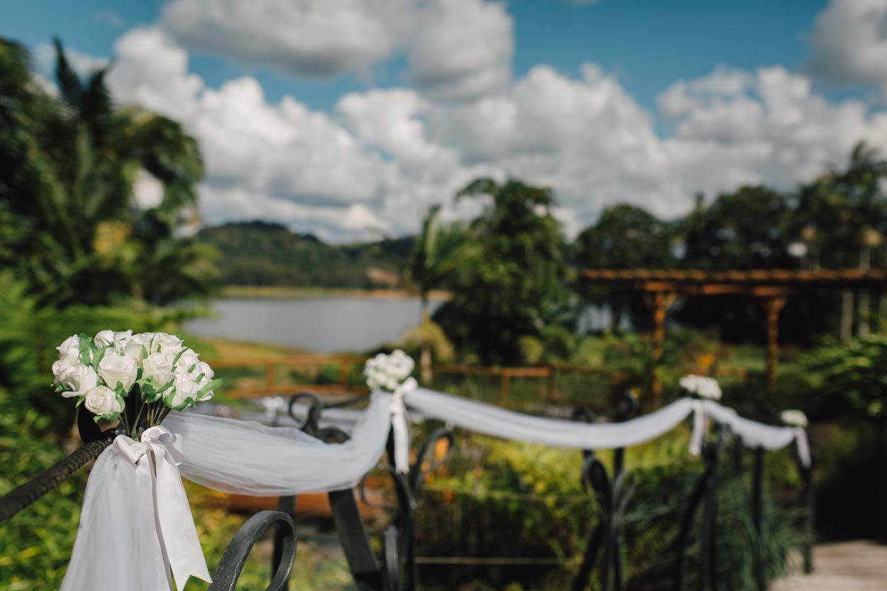 Brisbane, Queensland, Australian Wedding Photographer Blog - Montville, Sunshine Coast Destination Ceremony