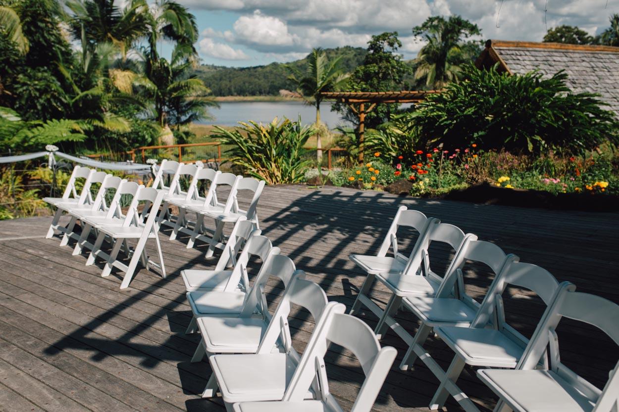 Perfect Secrets on the Lake Pre Wedding Photographers - Montville, Australian Destination Elopement