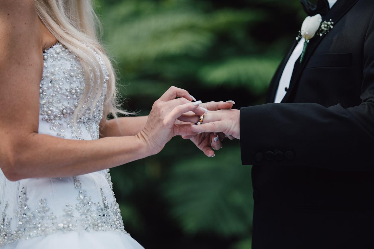 Byron Bay, Brisbane Pre Wedding Shoot - Best Sunshine Coast, Australian Elopement Photographers