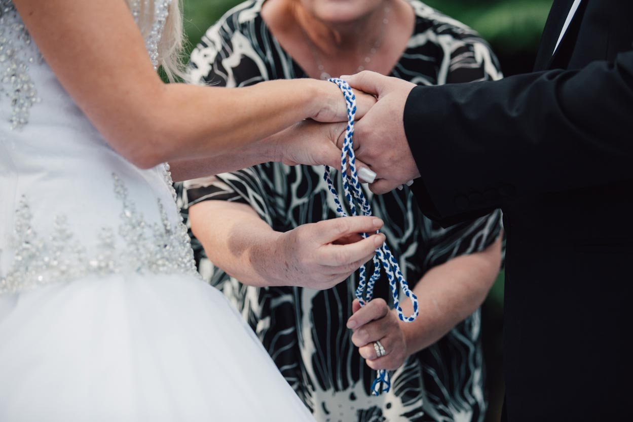 Love Bound Stradbroke Island Destination Wedding - Sunshine Coast, Queensland, Australian Photographer