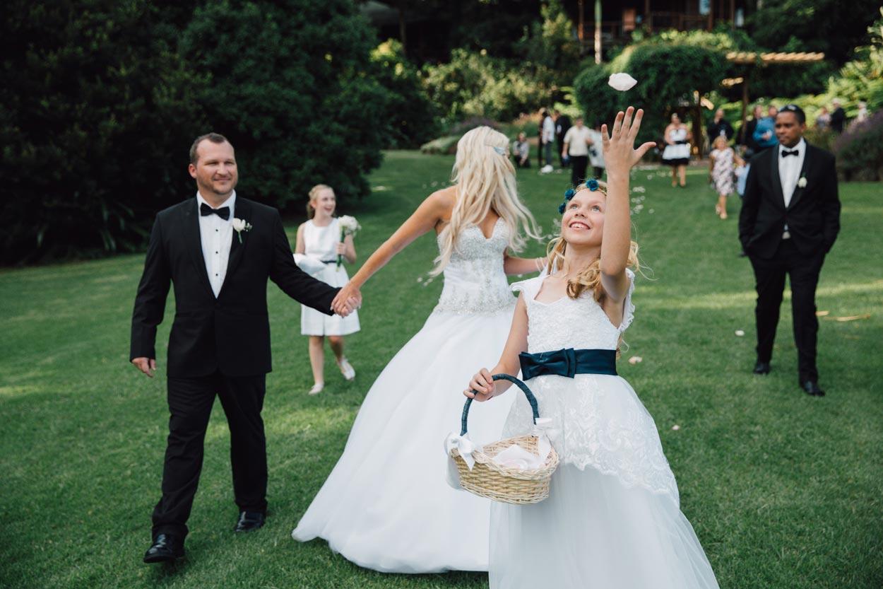 Montville, Maleny Pre Wedding Destination - Sunshine Coast, Brisbane, Australian Photographer
