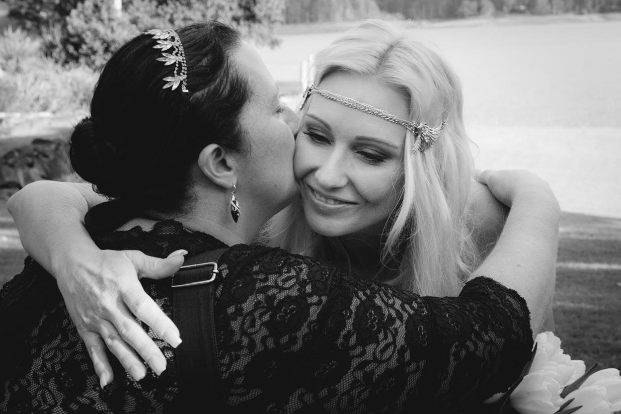 Best Flaxton, Sunshine Coast Hinterland Wedding Photographer - Brisbane, Queensland, Australian