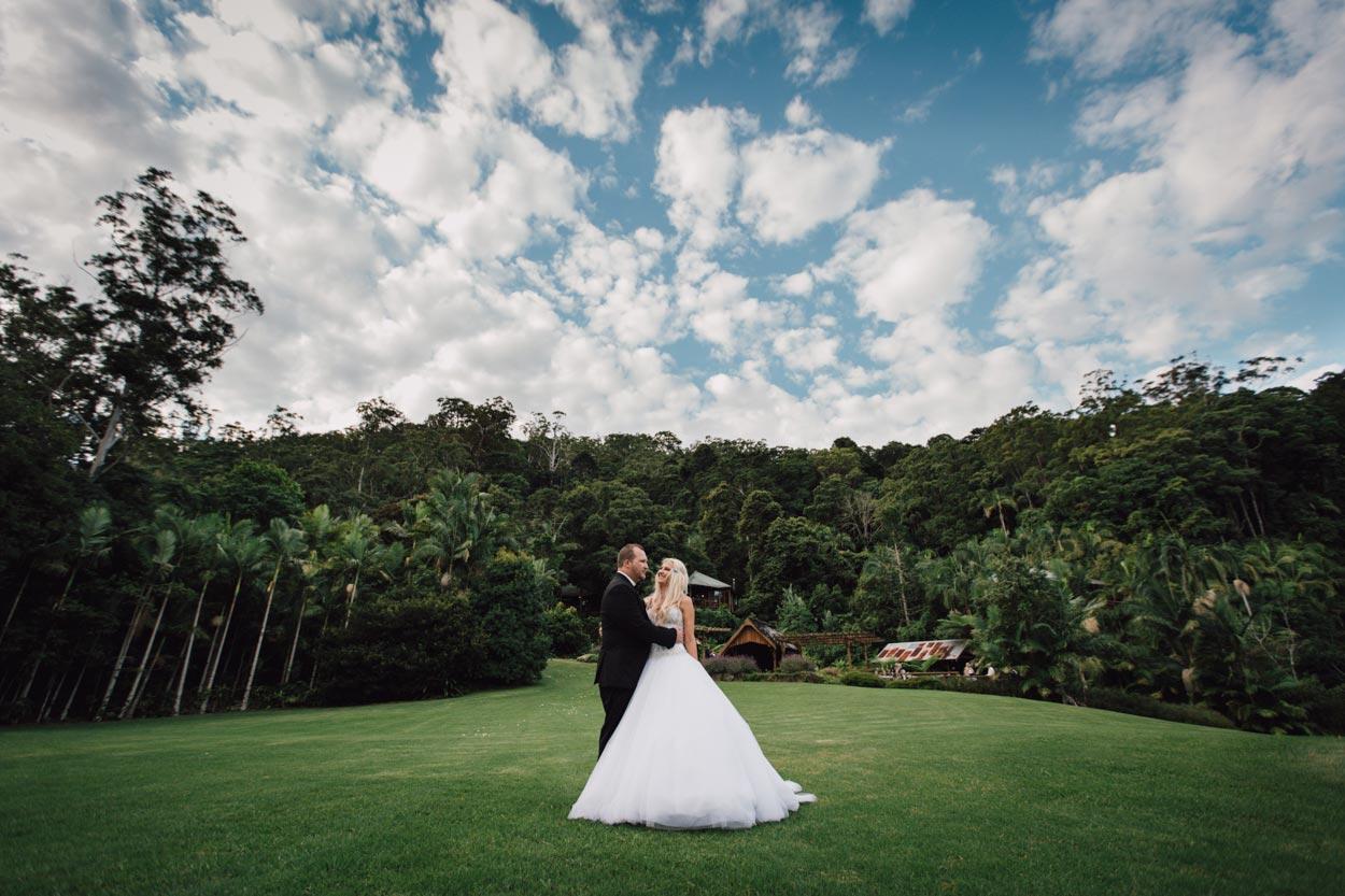 Epic Montville, Sunshine Coast Hinterland Destination Pre Wedding - Brisbane, Queensland, Australian Photographer