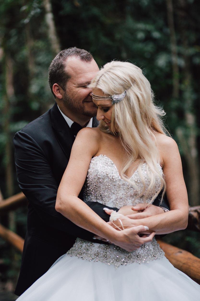 Candid Maleny, Sunshine Coast Pre Wedding Photographers - Top Brisbane, Australian Elopement Photos