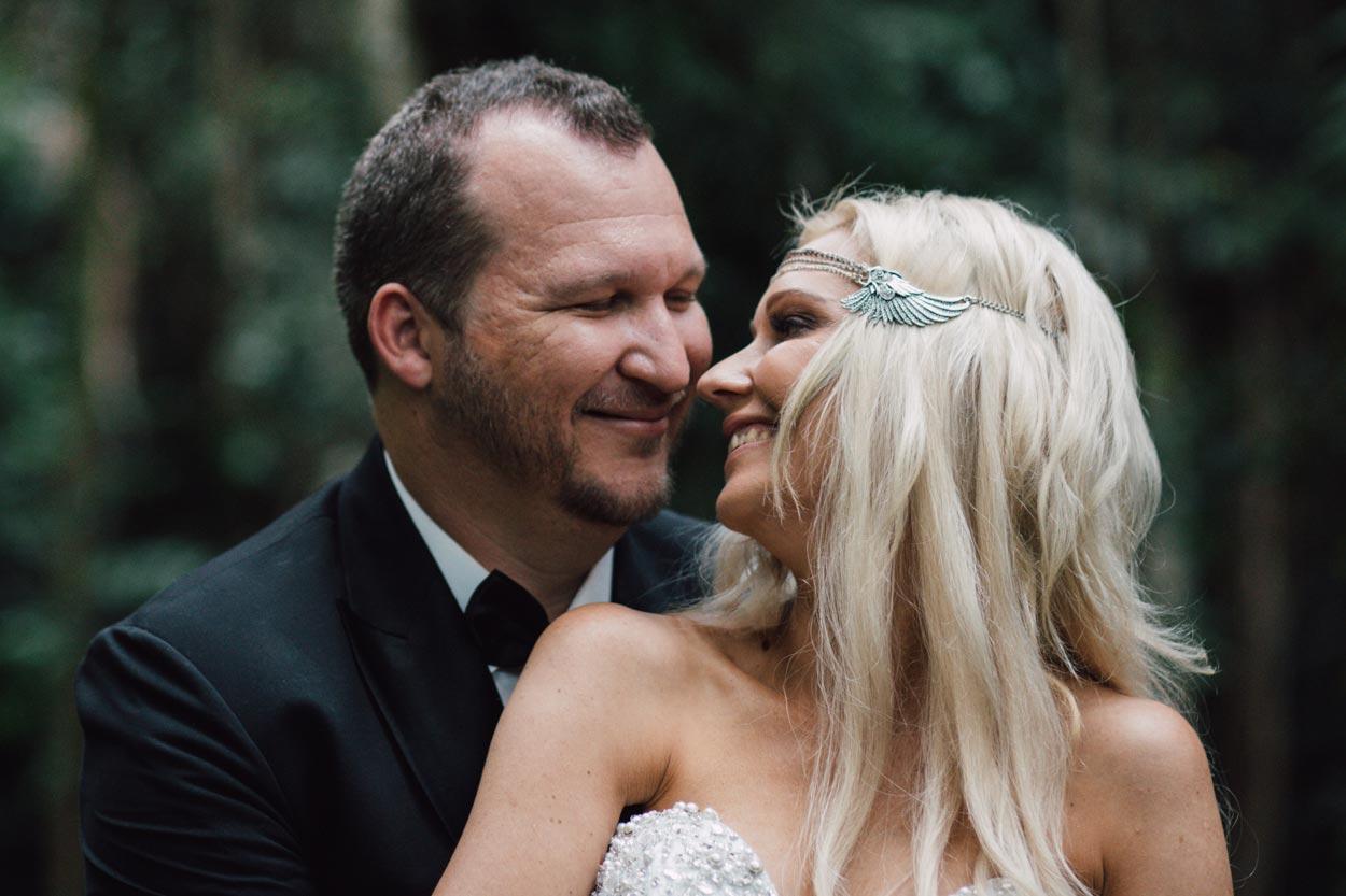 Bangalow, Byron Bay Award Winning Wedding - Best Sunshine Coast, Australian Eco Photographer