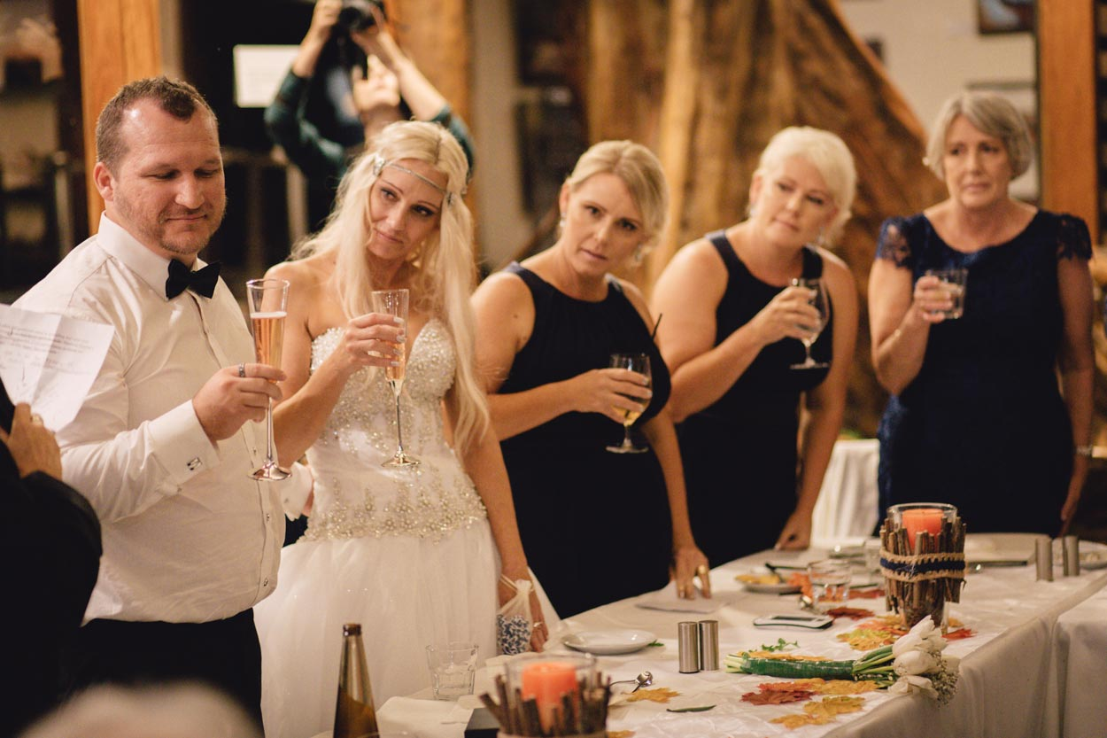 Amazing Australian Destination Wedding - Sunshine Coast and Brisbane Photographer Elopement