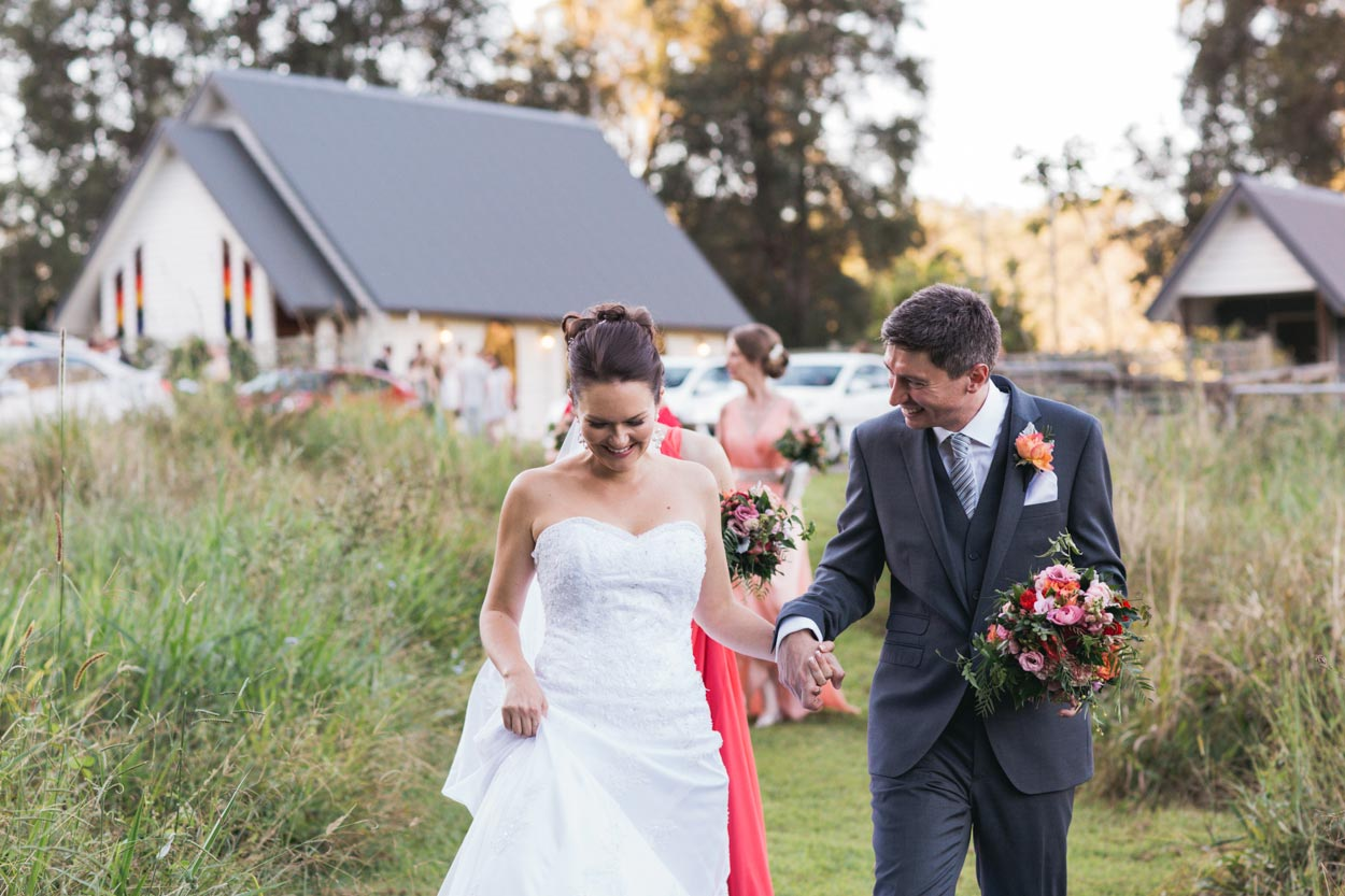 Byron Bay and Bangalow, Australian Wedding - Sunshine Coast, Brisbane Destination Photographer