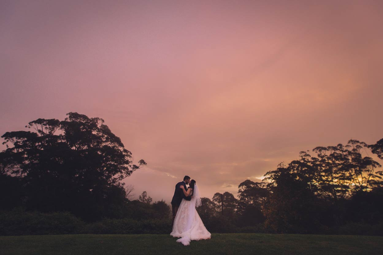 Beautiful Brisbane, Sunshine Coast Hinterland Pre Destination Wedding Photographer - Nambour, Australian