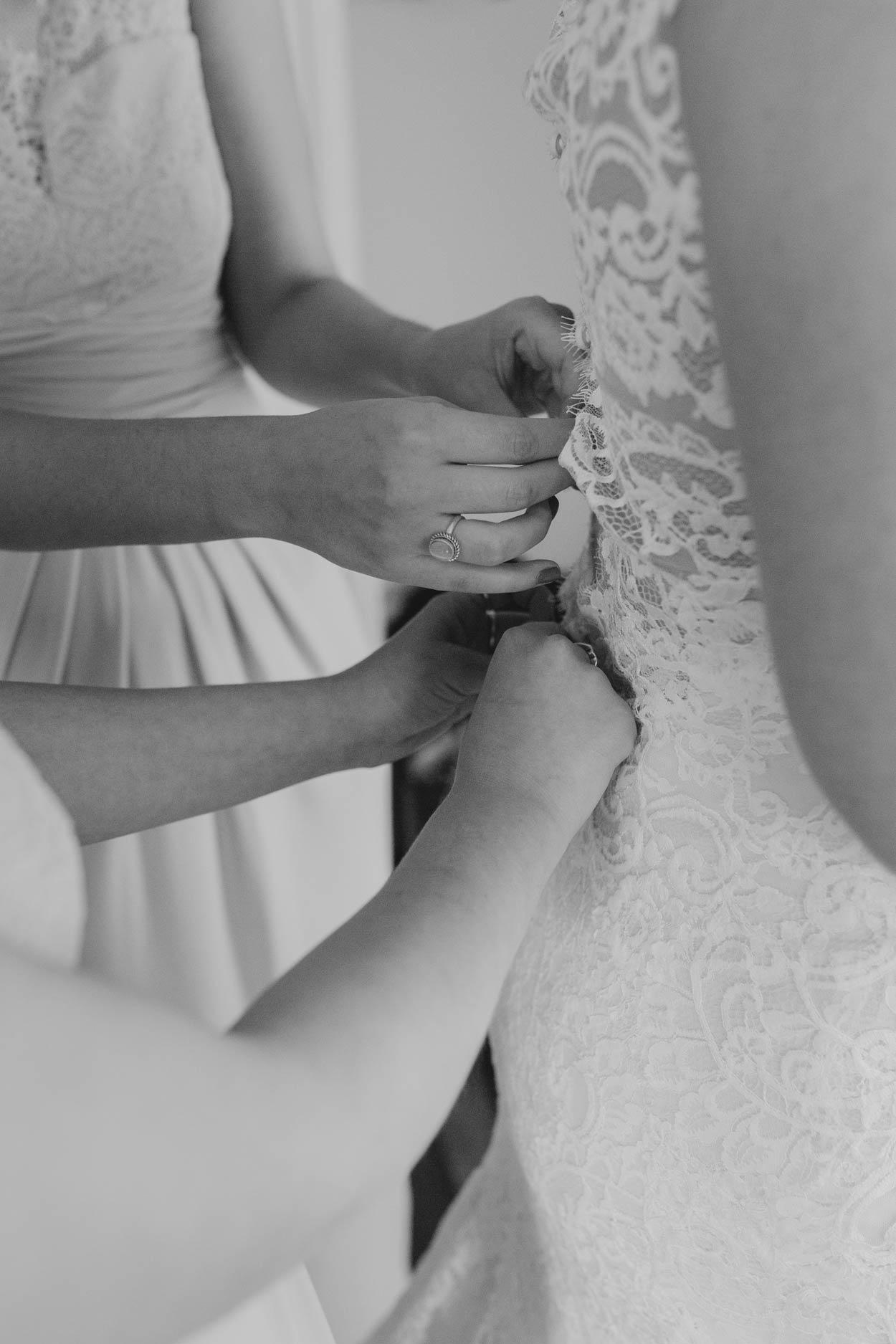 Montville Pre Destination Wedding Elopement - Brisbane, Queenlsland, Australian Photographer