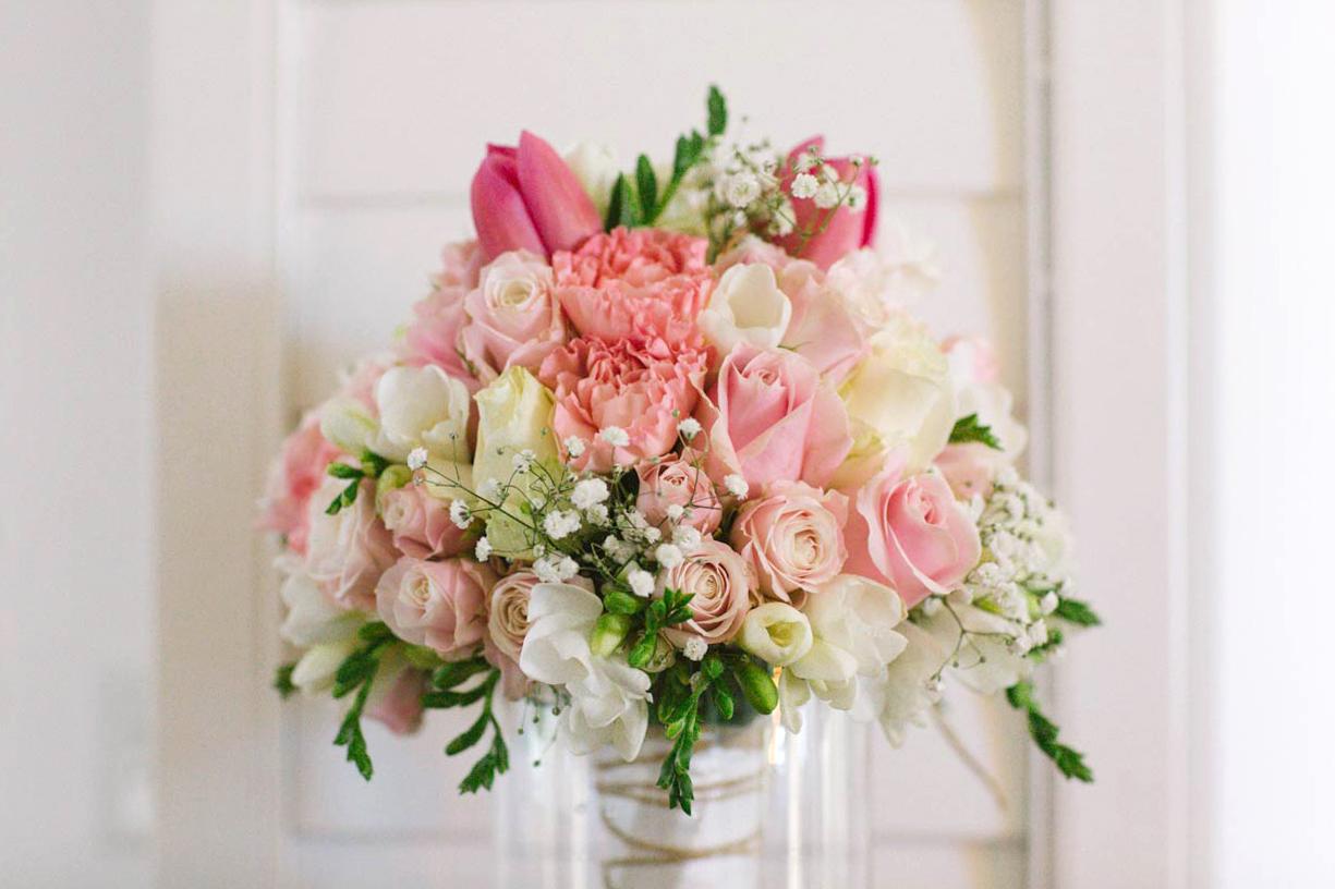 Beautiful Pre Wedding Bouquet, Yandina Station, Australian - Sunshine Coast, Brisbane Destination Elopement