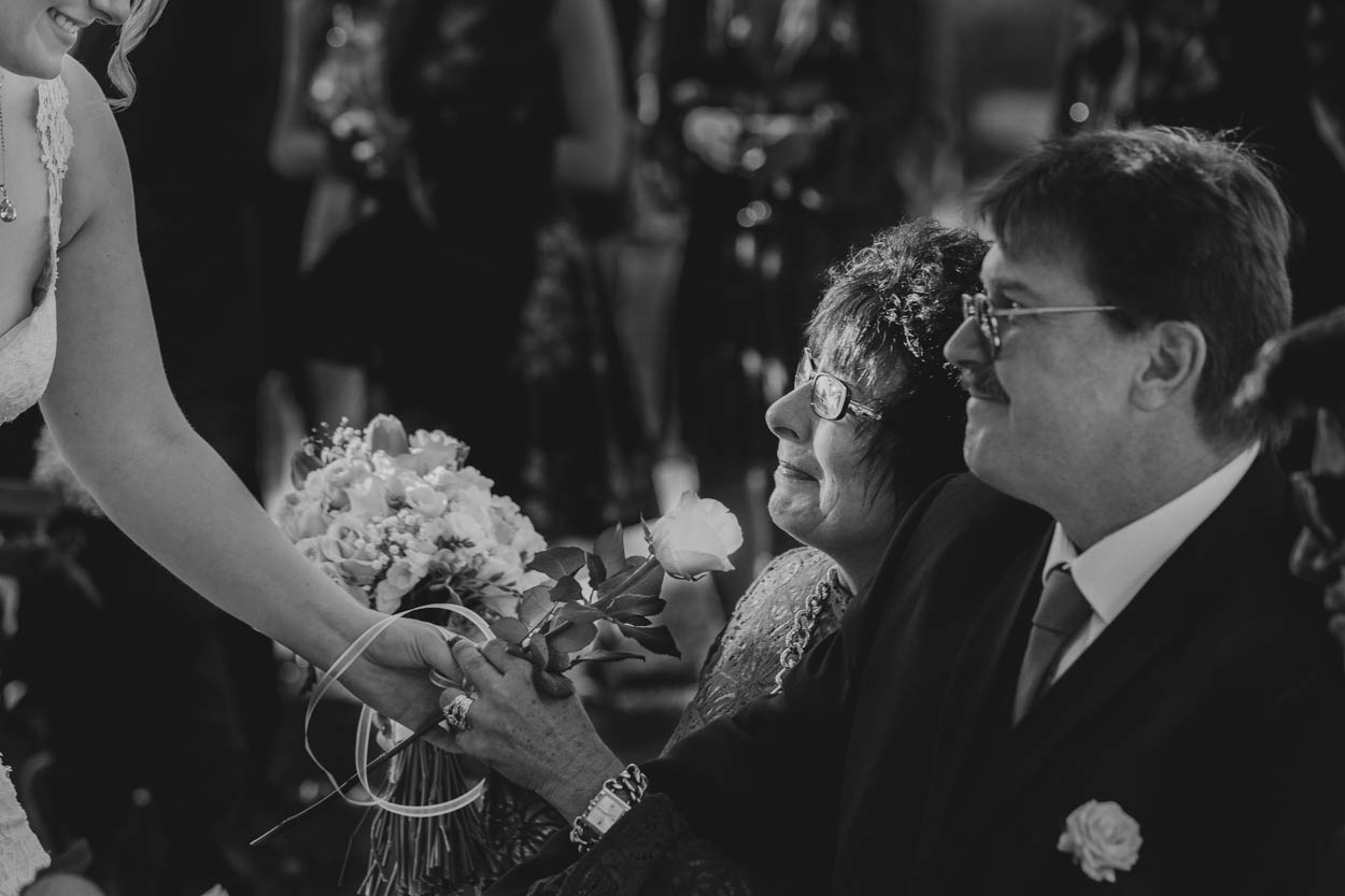 Yandina Station, Rose Wedding Ceremony, Queensland - Destination Brisbane, Sunshine Coast, Australian