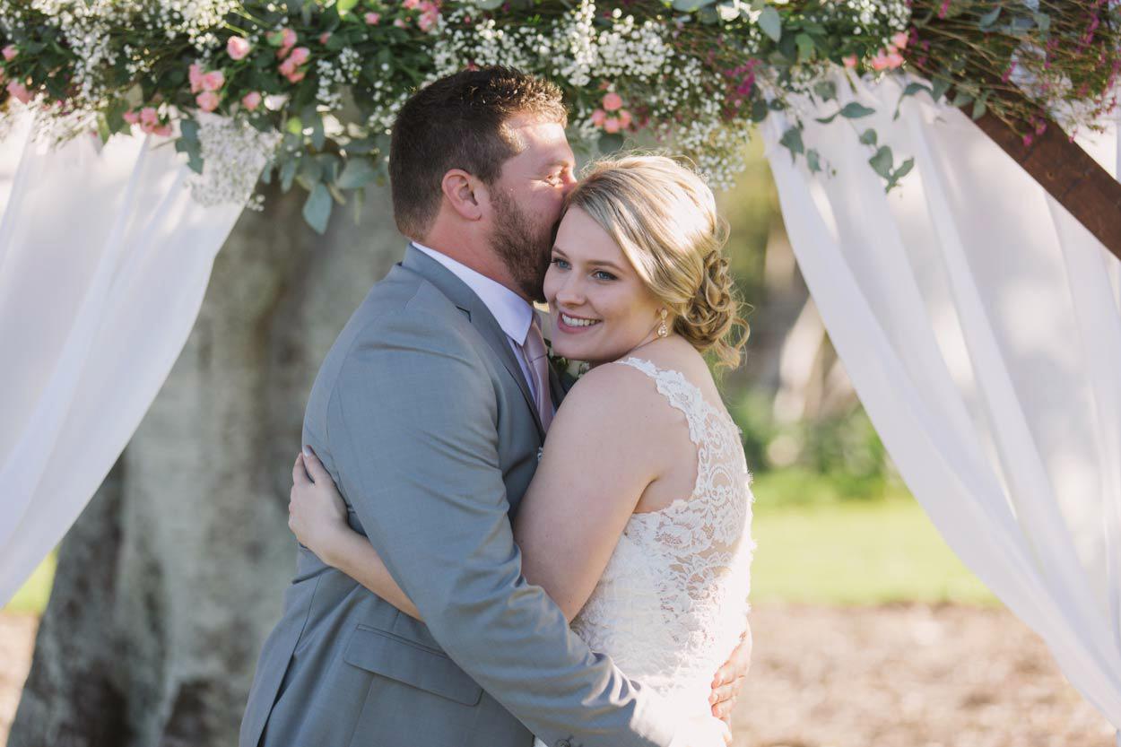 Pure Romance, Yandina Station Destination Wedding Elopement - Brisbane, Sunshine Coast, Australian Photographers