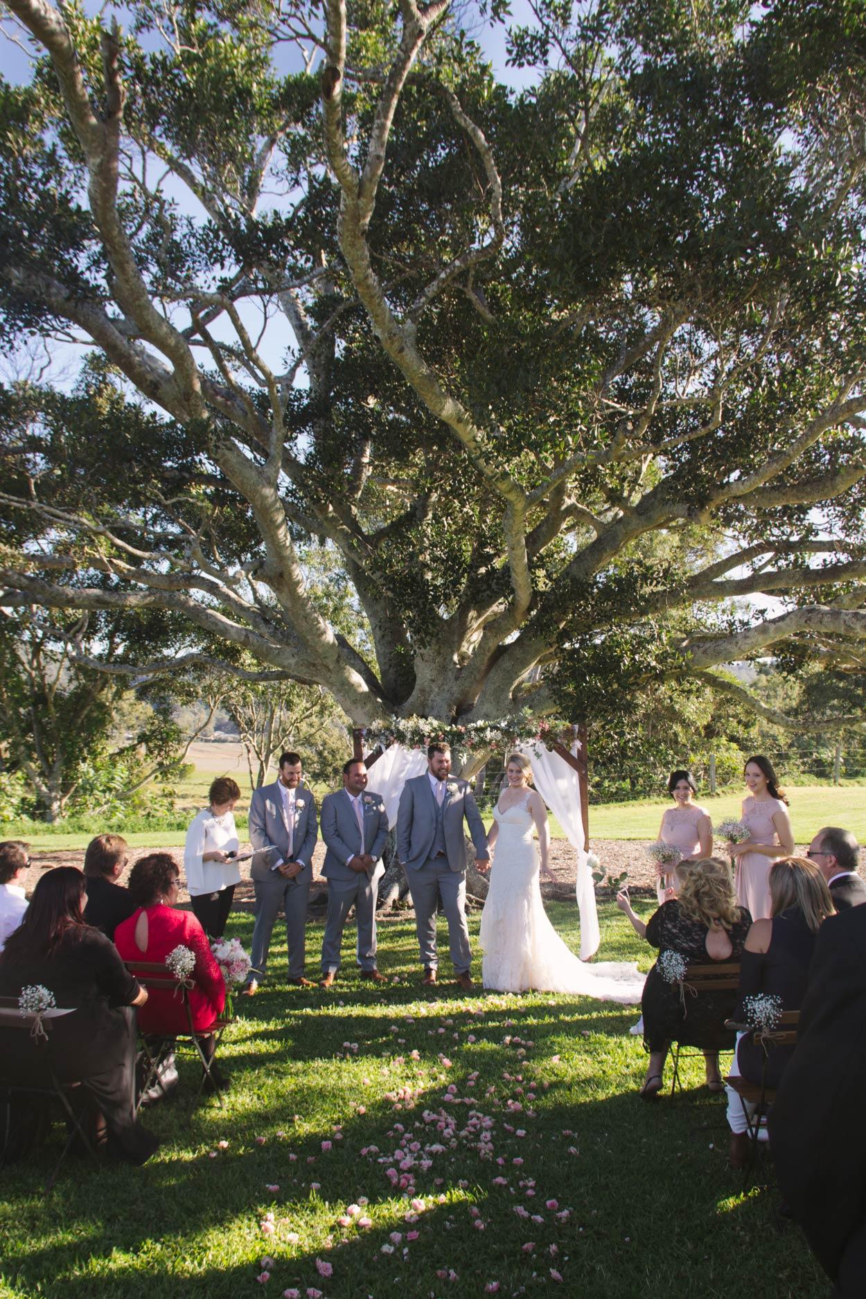 Flaxton Gardens, Brisbane Pre Destination Wedding - Sunshine Coast, Queensland, Australian Photographers