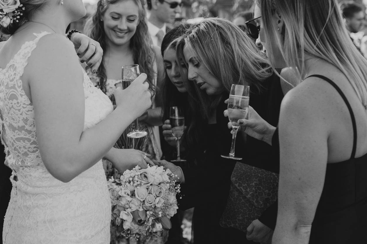 Beautiful Yandina Station Wedding - Brisbane, Sunshine Coast, Australian Destination Flowers