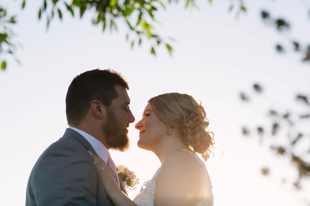 Montville Destination Wedding Elopement - Sunshine Coast, Brisbane, Australian Photographers