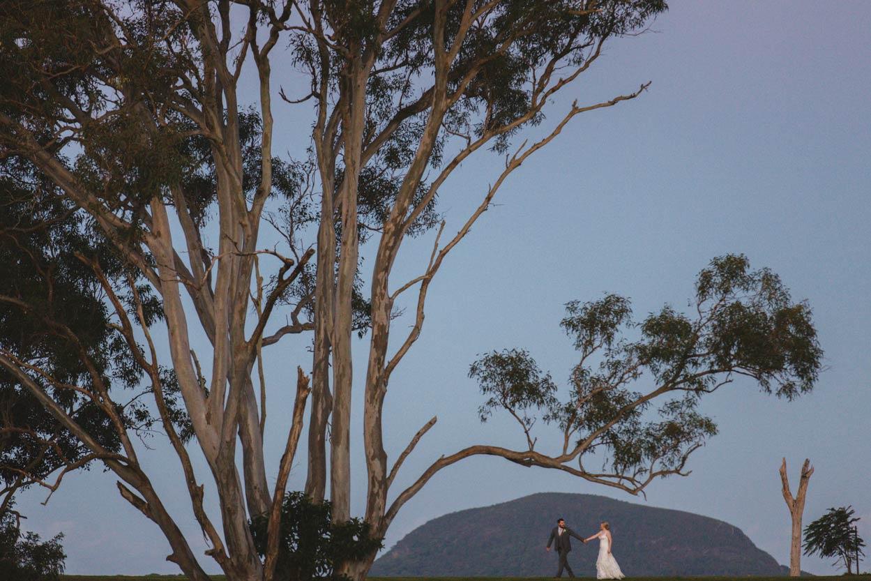 Brilliant Yandina Station, Australian Destination Elopement - Brisbane Pre Wedding Photographer