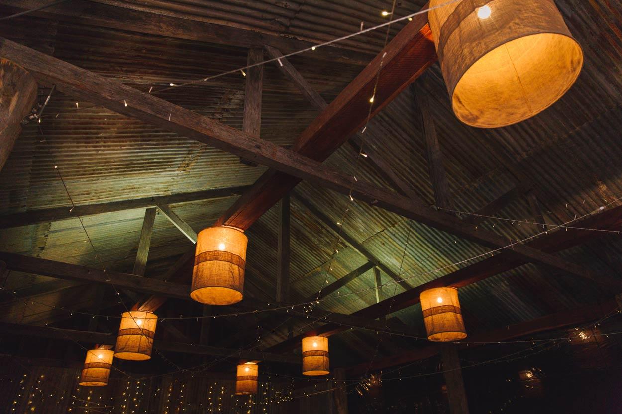 Gorgeous Decorated Yandina Station Rustic Reception Venue - Sunshine Coast, Brisbane, Australian Destination