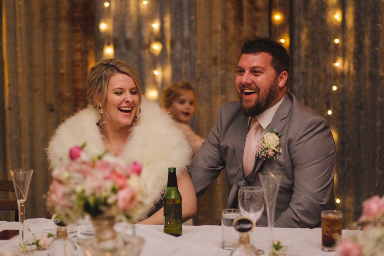 Wedding Day Happiness, Yandina Station, Sunshine Coast - Brisbane, Queensland, AustralianPhotographer
