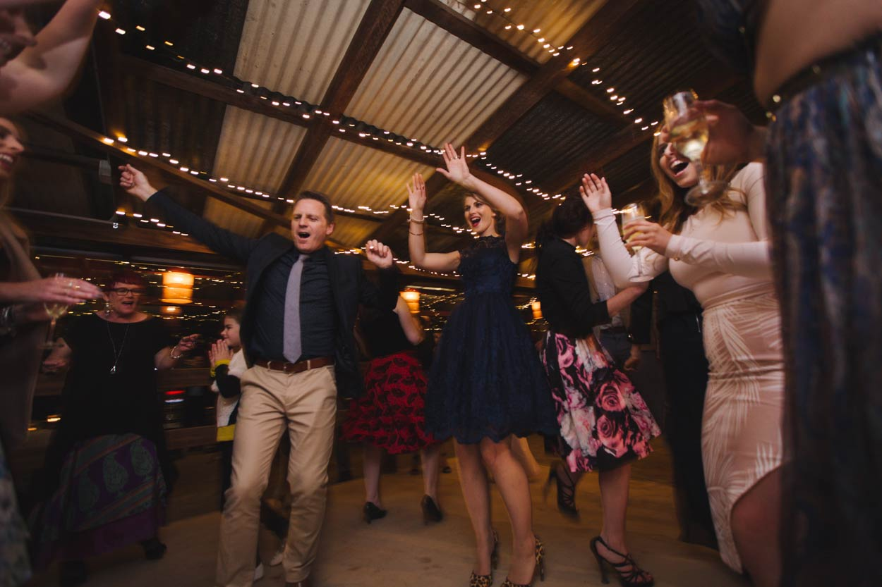 Crazy Dancefloor, Yaninda, Station, Maleny - Sunshine Coast, Brisbane, Australian Destination Wedding