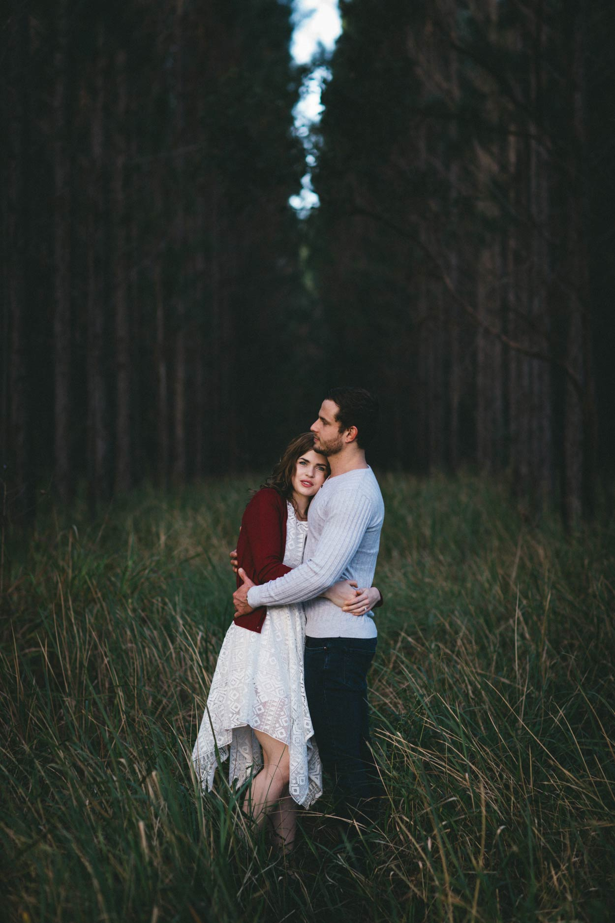 Caloundra, Queensland, Australian Engagement - Brisbane, Sunshine Coast Pre Destination Wedding Photographer