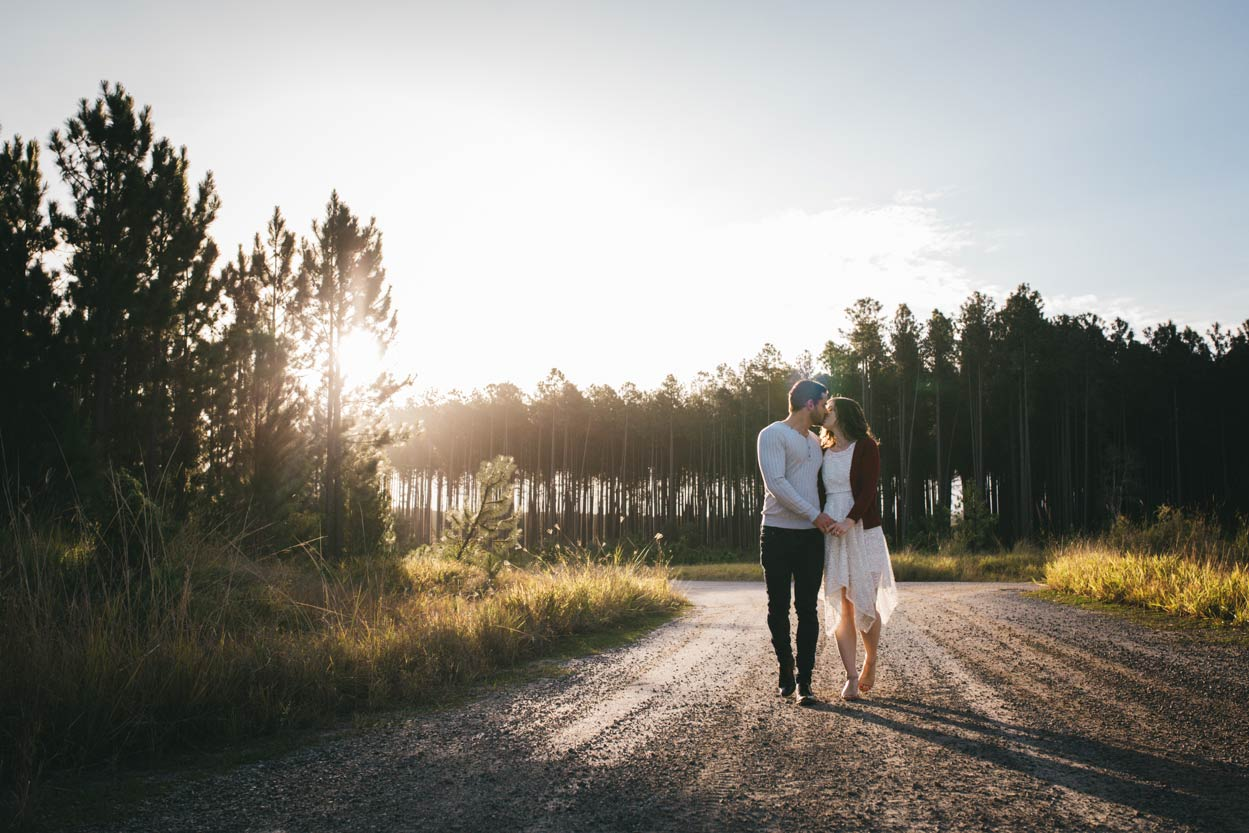 Beerwah, Sunshine Coast Engagement Blog Photos - Brisbane, Australian Wedding Photographer Shoot