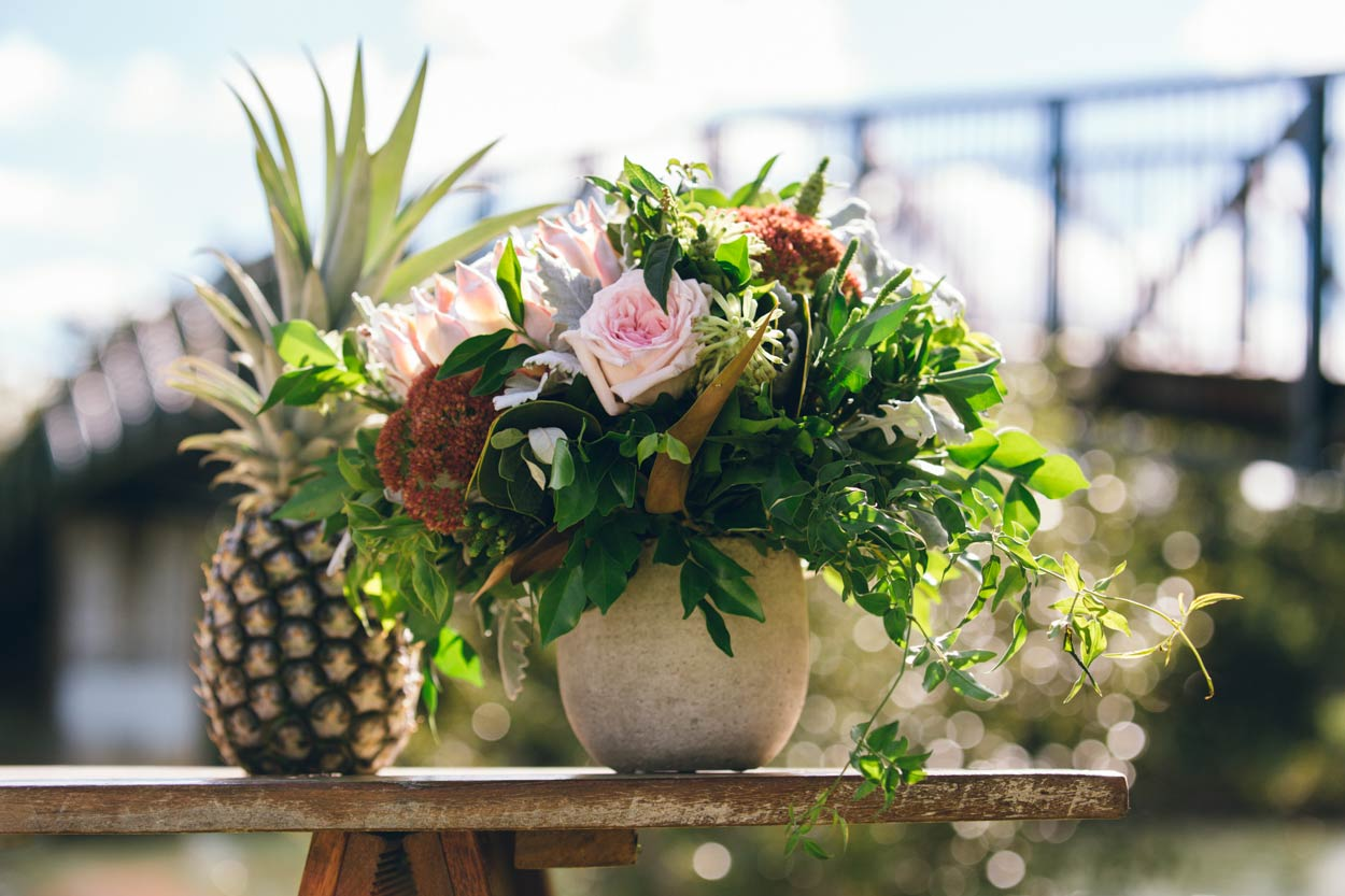 Sunshine Coast Florist Willow Bud Blog - Noosa, Brisbane, Australian Destination Pre Wedding Photographers