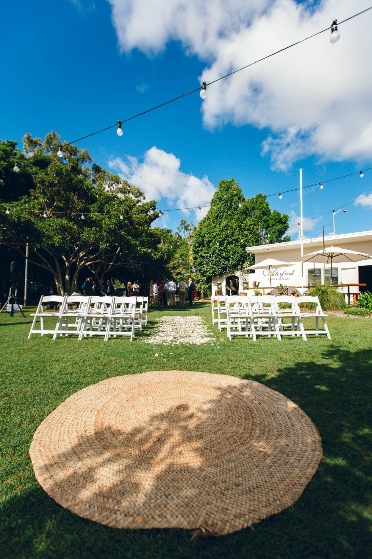 Waterfront Restaurant, Noosa, Sunshine Coast Blog - Brisbane, Australian Destination Wedding Photographers