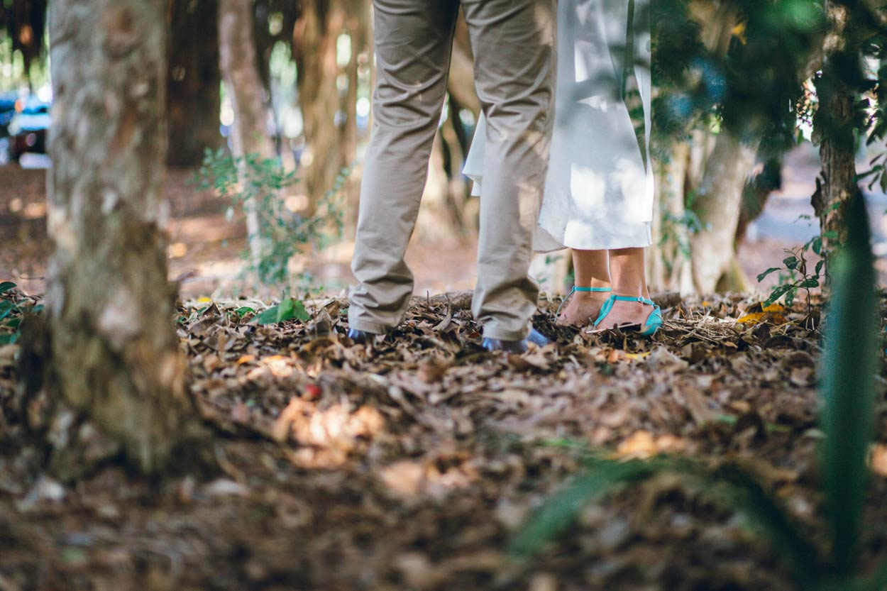 Flaxton Gardens, Sunshine Coast Pre Wedding Photographers - Brisbane, Australian Destination Blog