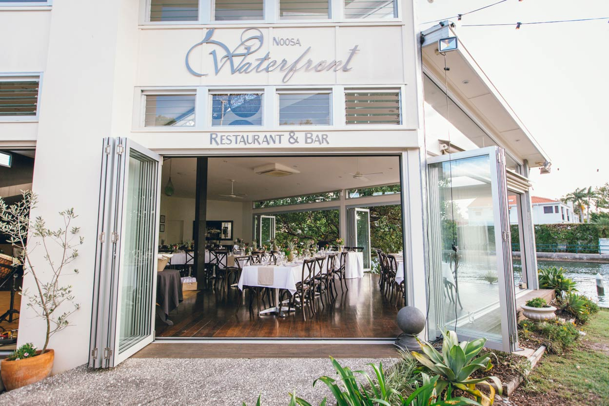 Noosa Waterfront Restaurant & Bar, Sunshine Coast, Queensland - Brisbane, Australian Destination Photographers
