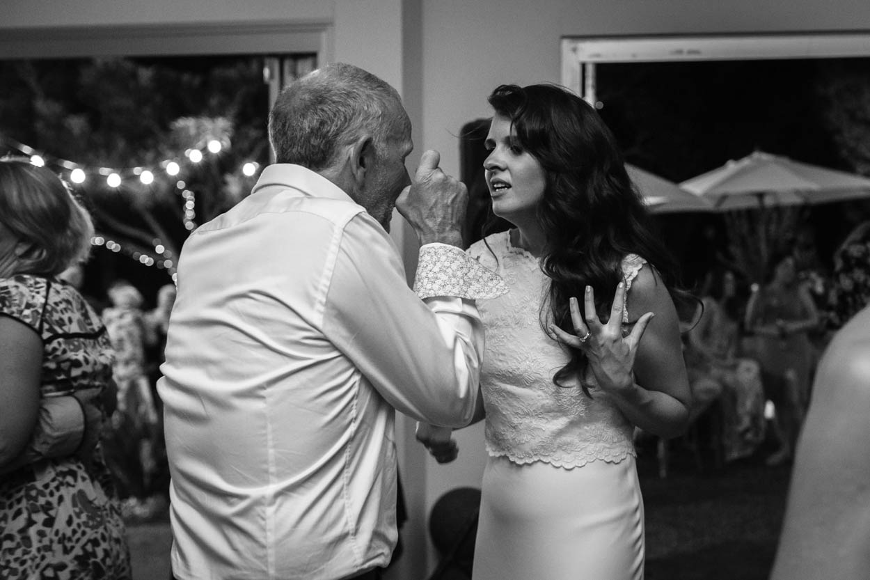 Father Daughter Wedding Dance, Sunshine Coast - Noosa Waterfront, Brisbane, Australian Blog Photographers